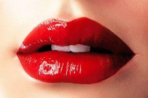 Прекрасни устни!