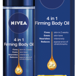 Nivea 4 in 1 Q10 Firming Body Oil