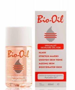 Bio-Oil масло против стрии