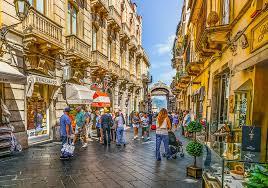 козметиката в Сицилия