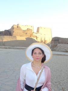 пътуване в Египет