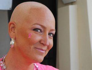 Грижа за кожата при лечение на рак