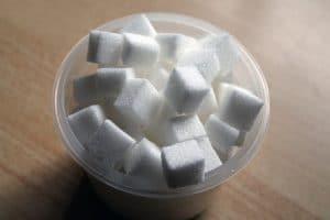 отрова ли е захарта