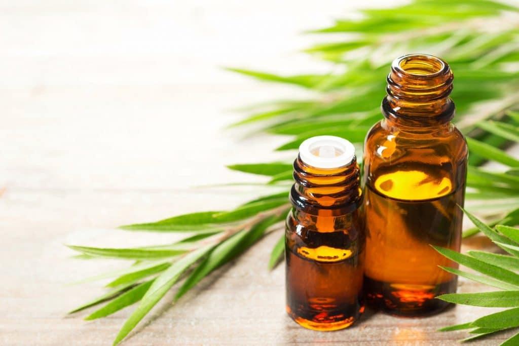 Kак да използваме масло от чаено дърво срещу инфекции на кожата