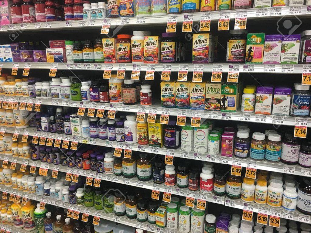 Лъжите за здравето ни от индустрията за добавки