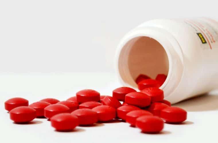 Алфа и бета киселините и моето лекарствено акне