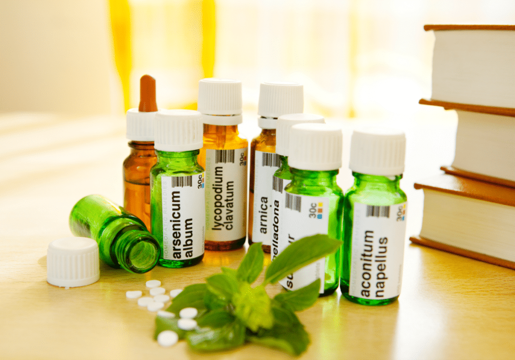 РАЗБИТИ аргумента на хомеопатите